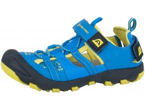 Dětské sandále Alpine pro Bilpin kbtg122653