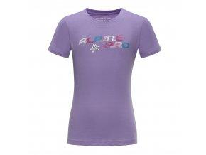 Dětské triko Alpine Pro Bukko Ktse030881
