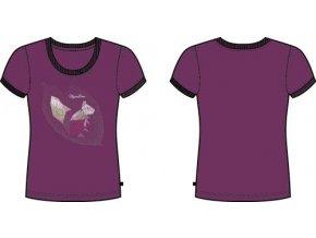 Dětské triko Alpine Pro Silva Ktsh046826pa