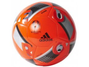 Fotbalový míč adidas Euro 16 glider AC5420 vel. 5