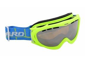 Lyžařské brýle Blizzard  905 mdavzfo neon green