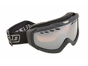 Lyžařské brýle Blizzard  906 mdavzp black matt