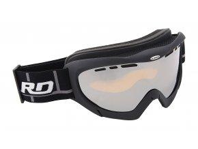 Lyžařské brýle Blizzard  912 mdavz black matt