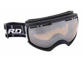 Lyžařské brýle Blizzard  918 mdavzp black matt honey2