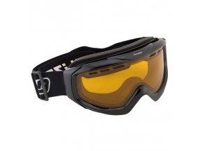 Lyžařské brýle Blizzard Dao 907 black shiny