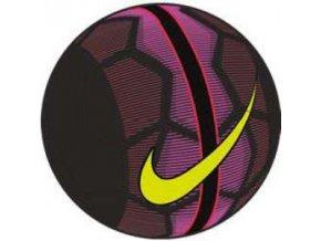 Míč fotbalový Nike Mercurial skills 1 černá/fialov