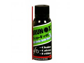 Olej BRUNOX IX50 na řetězy 100ml