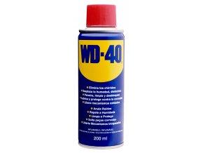 Olej WD-40 200ml