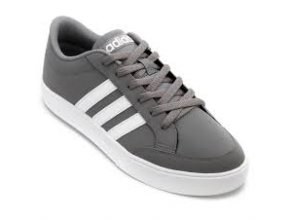 Pánská obuv adidas VS SET BB9672