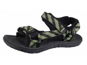 sandály Hannah Strap Rope