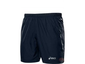 pánské šortky Asics essential černá 110413
