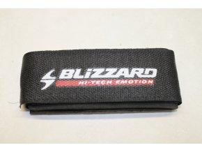 Pásek na sjezdové  lyže Blizzard 4 cm