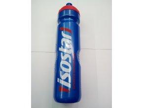 Plastová picí láhev Isostar 1 litr MS v hokeji Slovensko