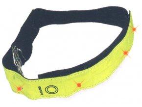 Páska reflexní MAX1 blikací 4 LED