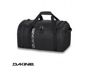 Taška Dakine EQ Bag 51 l black