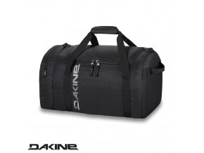 Taška Dakine EQ Bag 51 l black