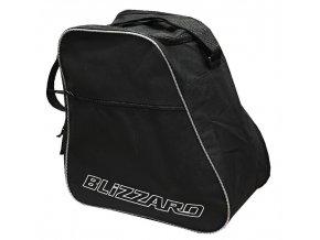Vak na lyžařskou obuv  Blizzard Skiboot bag black/silver