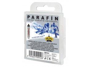 parafín bílá