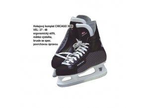 Hokejový komplet Botas Chicago 3000