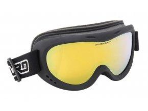 Lyžařské brýle Blizzard 907 mdazfo black matt