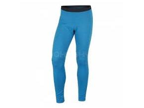 Pánské funkční kalhoty Husky Merino 100 modrá
