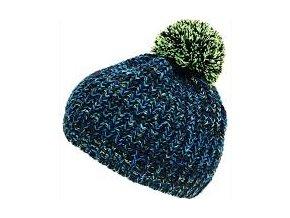 Zimní čepice Blizzard Viva Villach black/blue/green