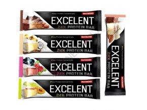 41 nutrend excelent protein bar 85g