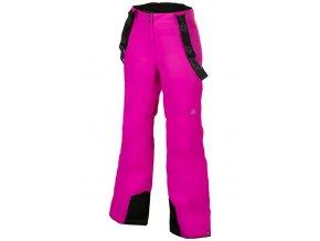 Dámské lyžařské kalhoty  Minnie Lpah088411 (Velikost S)
