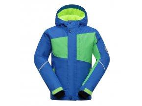 Dětská zimní bunda Alpine pro Baudouino Kjch051653
