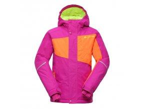 Dětská zimní bunda Alpine pro Baudouino Kjch051411