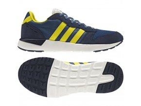 Pánská obuv adidas Cloudfoam city AW4067