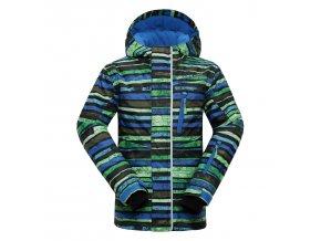 Dětská zimní bunda Alpine pro Murdo Kjch048990pb