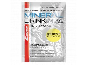 Penco Mineral drink 20g grap