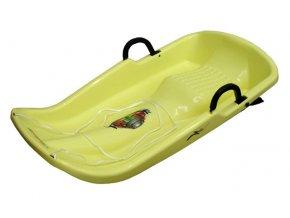 Boby Twister žlutá barva