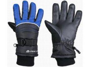 Dětské rukavice Alpine Rodo kglh007653