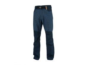 Pánské kalhoty Northfinder Noem blue blue