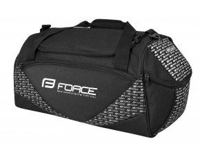 Cestovní taška Force Action plus  80 l černá 8967125