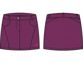 Dámská sukně Alpine pro Delma 2 LSKJ055826
