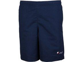 Juniorské šortky Stuf Ibiza tmavě modrá