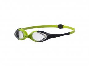 Plavecké brýle Arena Spider Jr 92338 71  zeleno modrá