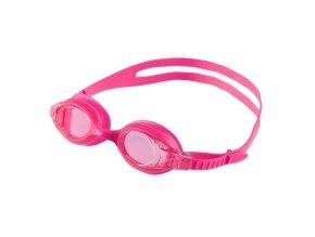 Plavecké brýle Arena x lite kids 9233799 pink pink