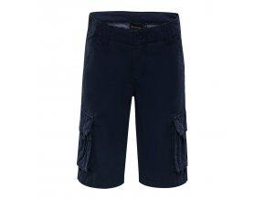 Dětské šortky Alpine Pro Bluebello kpaj064602