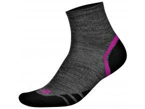 Ponožky Alpine Pro Gentin USCK023411