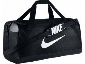 Nike Brasilia Training Duffel L BA5333 černá
