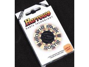 Harrows Micro soft  100 ks