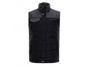 Pánská vesta Alpine Pro Adylann MVEK038990