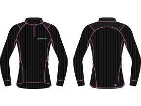 Dámské triko Alpine Pro Signora LUNK017990PA