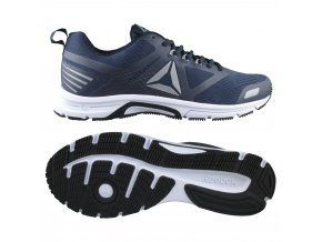 Pánská běžecká obuv Reebok Ahary Runner navy/white/ pewter BS8390