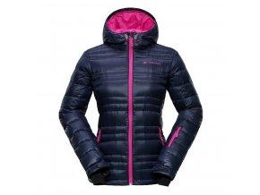 Dámská zimní bunda Alpine pro ISKUTA LJCH086602