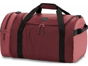Dámská taška Dakine EQ Bag 51L Burntrose